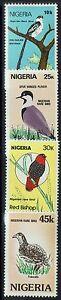 Nigeria-SC-462-465-Mint-Never-Hinged-031217
