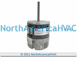 5sme39sxl099 - ge genteq 1 hp 115v x13 furnace blower motor ...  ebay