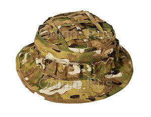 Image is loading Russian-Army-Boonie-hat-034-Scout-034-Multicam- 2cb0a0b603d