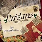 Christmas Postcards (CD, Oct-2012, CD Baby (distributor))