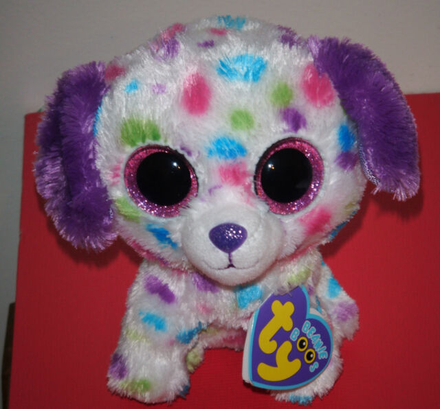 Ty Beanie Boos Darling The 6