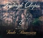 Chopin: Zal, Kurbus, Melancholy (CD, Oct-2011, Estonian Record Productions)