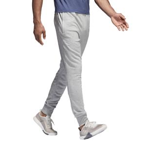 Adidas Men Pants Prime Workout Running Pant Fashion Training Gym Grey CD7832
