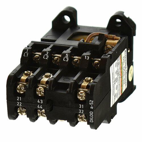 Moeller DIL00a-52//c Schütz 5,5KW Spule 220//240VAC