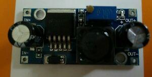 LM2596-DC-DC-Step-down-module-Lithium-Battery-5V-12V-24V-Adjust-Volts-3-Amps