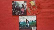 "Latin Pop ERICK RUBIN ""La Casa Del Amor"" ORIGINAL 1993 CD TIMBIRICHE Thalia"