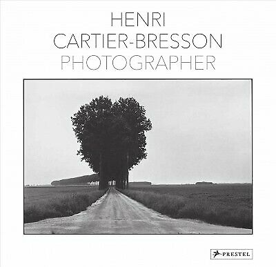 Henri Cartier-bresson : Photographer, Hardcover by Cartier-Bresson, Henri; Bo...