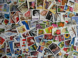CANADA-118-different-U-stamps-all-2002-2014-issues-virtually-all-commemoratives