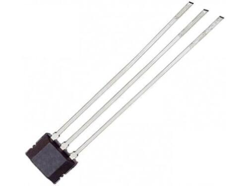 2x TLE4906L Sensor Hall unipolar Bereich 150G UStrom 2,7-18VDC 20mA