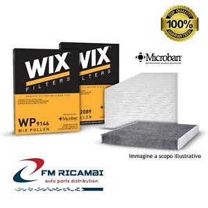 WP6955-WIX-FILTERS-FILTRO-ABITACOLO-CARBONI-ATTIVI-BMW-S-5-E39