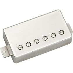 Seymour Duncan SH-11 Custom Custom Humbucker (Nickel)