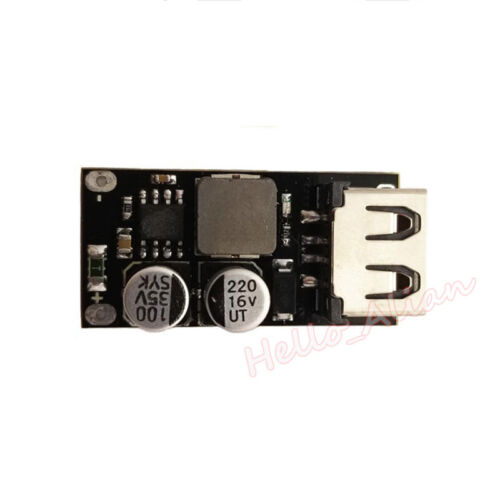 QC3.0 2.0 5V USB Quick Charging Module Fast Charge Board DIY Phone Charger Car