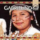 Gabrieleno by Barbara Gray-Kanatiiosh (Hardback, 2003)