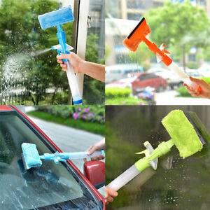 ITS-KQ-Home-Double-Side-Glass-Cleaning-Brush-Window-Wiper-Water-Spraying-Scrub