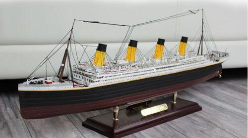 R.M.S TITANIC 1//550 ship HB model kit 81305