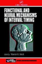 Functional and Neural Mechanisms of Interval Timing (Frontiers in-ExLibrary