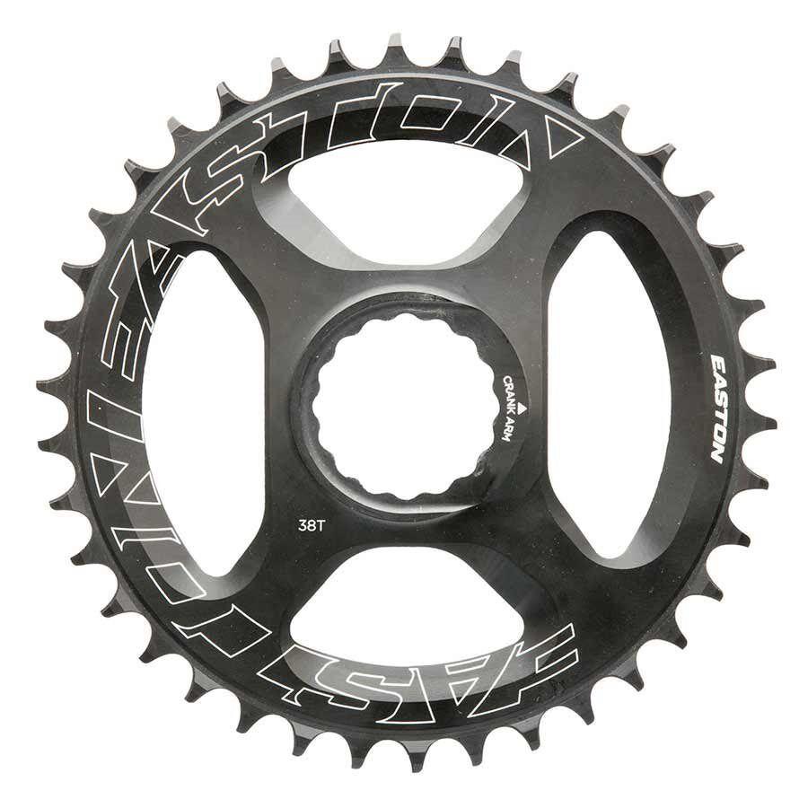 Easton Direct Mount Cinch Chainring Narrow Wide 38T Bike