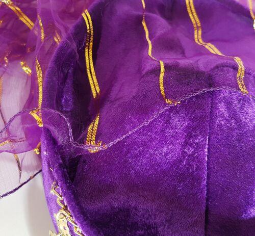 Turkish Handmade Folkloric Fez Ottoman Fes Orien Tarboosh Hat Cap Henna Kina 3
