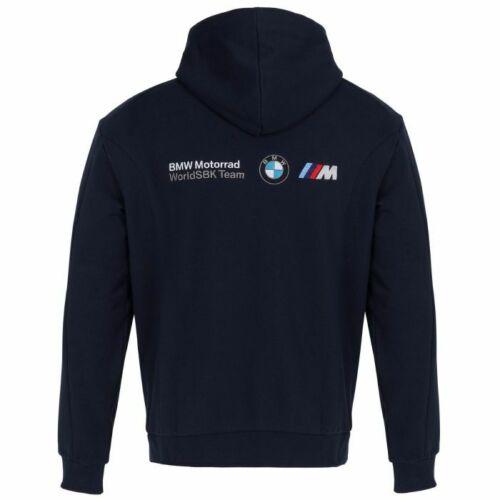 Official BMW Mottorad WSBK Team Hoodie 19BMW-SBK-AH