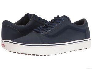 690470823a Vans Old Skool MTE TEC TUFF Shoes Size Men s 8.5 DRESS BLUES