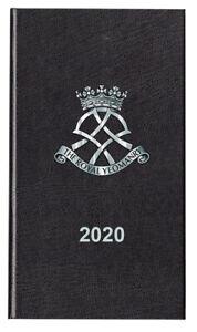 Royal-Yeomanry-2020-Diary-pocket