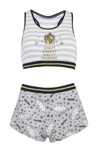 Harry Potter Shorts Pj/'s Crop Top Shorts Short Harry Potter Pyjama Primark