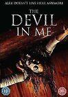 The Devil In Me (DVD, 2012)