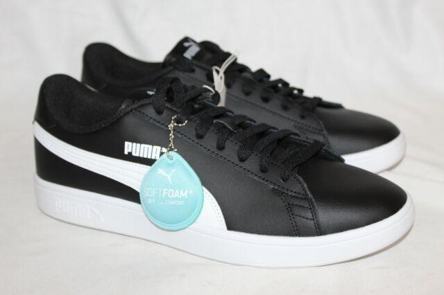 PUMA Smash V2 Men's Leather SNEAKERS