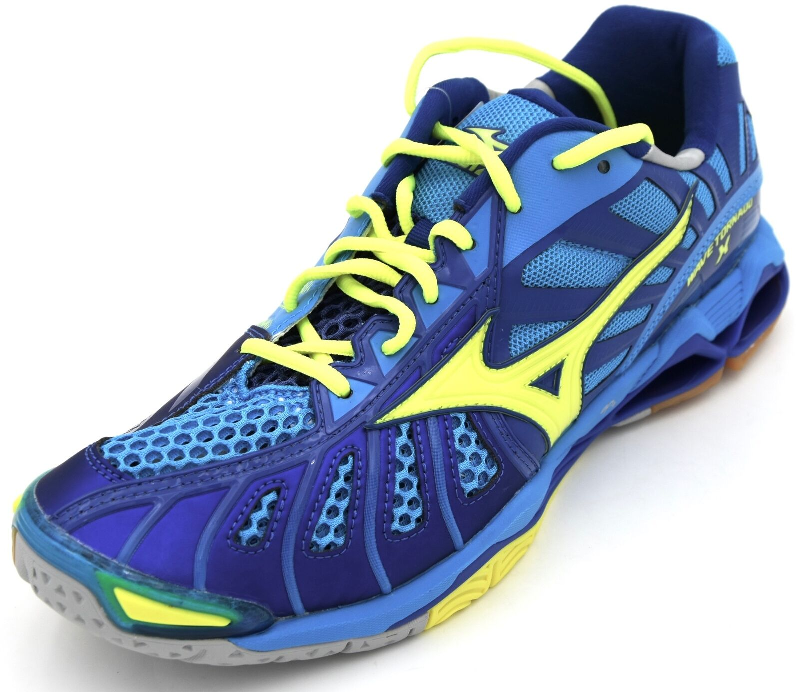 mizuno 2016 volleyball shoes yellow