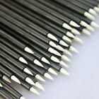 Lot 10/50PCS Lash Art Disposable Eyeliner Wands Brushes Applicator Makeup Bulk