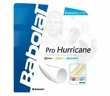 Babolat Pro Hurricane 12m (1,25mm) (Testsaite von der Rolle)