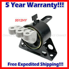 T158 Front Left Engine Motor Mount for 2013-2015 Chevrolet Spark 1.2L A5512HY