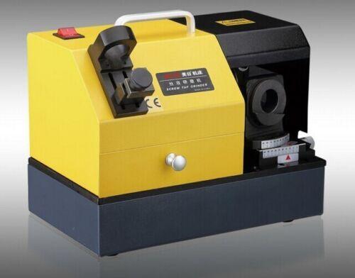 New MR-Y3C Screw Tap Grinding Machine Sharpener Grinder M5 M20