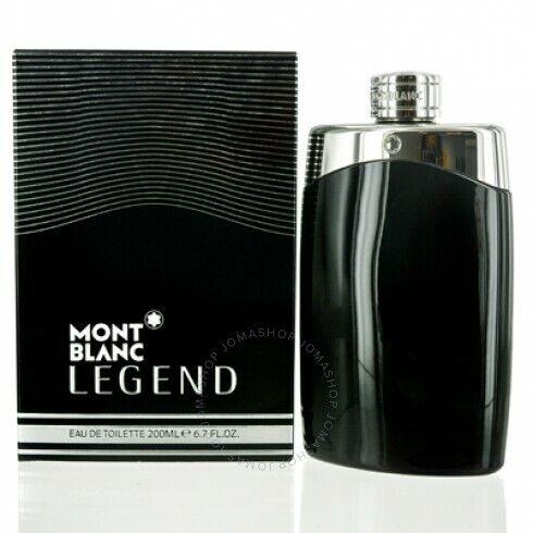 MONTBLANC Legend Eau de Toilette Spray, 6.7 Fl Oz