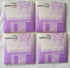 """4 3 1/2"""" Floppy Disks Fujifilm Pictures On Disk"""