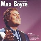 The Very Best of Max Boyce by Max Boyce (CD, Sep-2005, EMI)