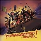 Marco Polo - Stupendous Adventures of (Parental Advisory, 2010)
