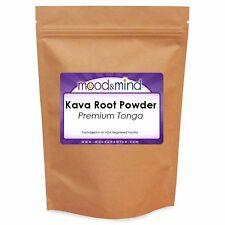 Premium Tongan Kava Kava Root Powder 1oz