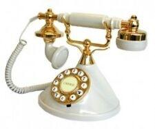 Novelty Telephone Corded Retro Phone Vintage Retro Antique Home Decor Landline