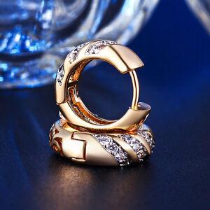 Vintage-Gold-Plated-AAA-Zircon-Hoop-Earrings-Women-Fashion-Wedding-Jewelry