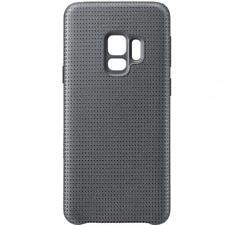 buy popular 85481 9a1a3 Samsung Hyperknit Cover for Galaxy S9+, Grey - EF-GG965FJEGWW