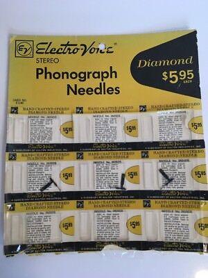 EVG 2625DS  PHONOGRAPH STYLUS NEEDLE 369-DS77 EV 2625DS 2625 2627DS 369-DS73