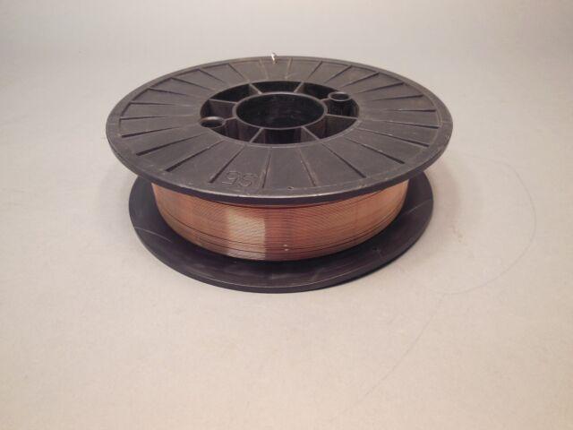 WIRE SPOOL ER70S6 .035 X 11 lb pound