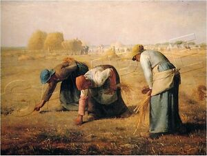 THE-GLEANERS-MILLET-FARMERS-IN-FIELD-CANVAS-ART-PRINT