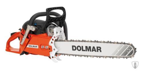 Dolmar Benzin-Motorsäge für starkes Holz PS-7910 H Schnittlänge 45 cm