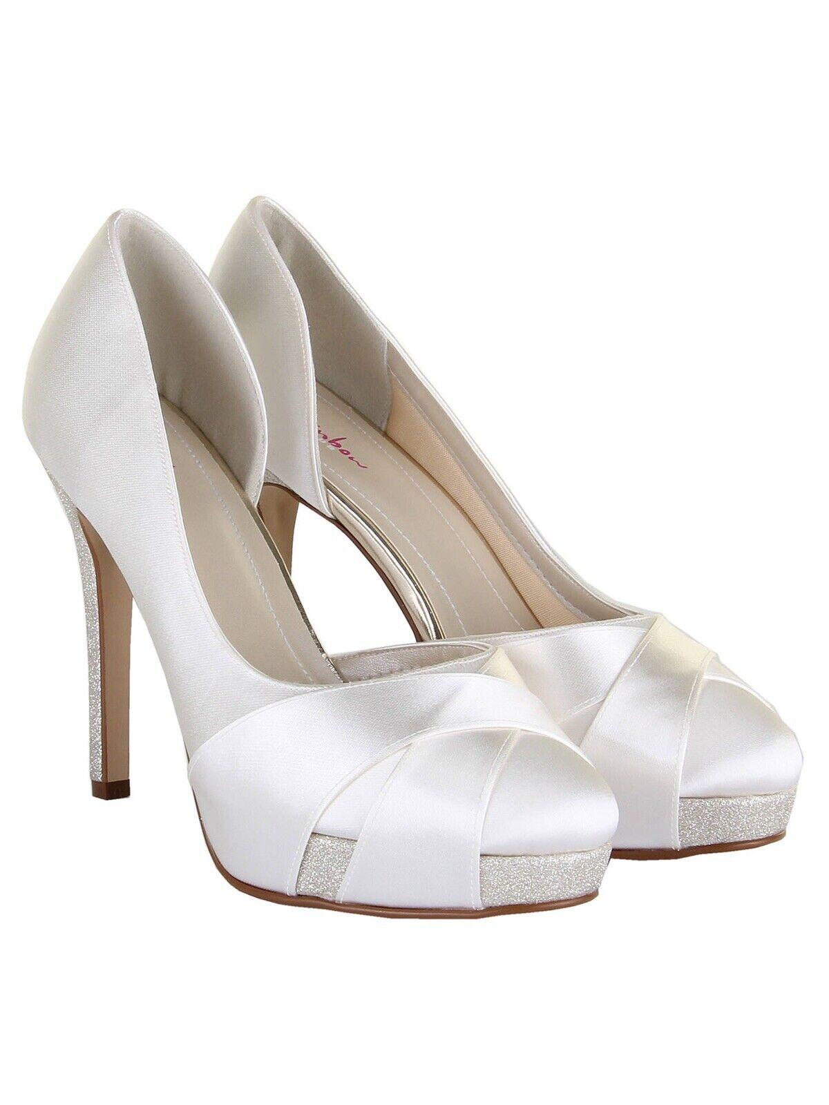 Rainbow Kelis Shoes Size 4.5