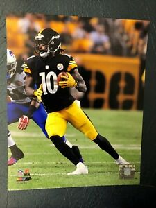 PITTSBURGH-STEELERS-Martavis-Bryant-Unsigned-8x10-Photo-File-Photo
