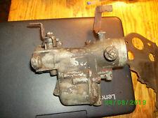 2 Carb Mélange Vis Et Ressort Pour Hillman Minx MK V 1265cc 1951-53 SOLEX 30 Faio