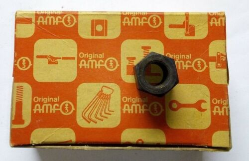 25 St Sechskant-Muttern M18x27 DIN 6330 von AMF