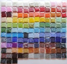 Huge Lot 135 Bags of Glass Seed and Bugle Beads 1080 Grams Lots of Colors!!!!